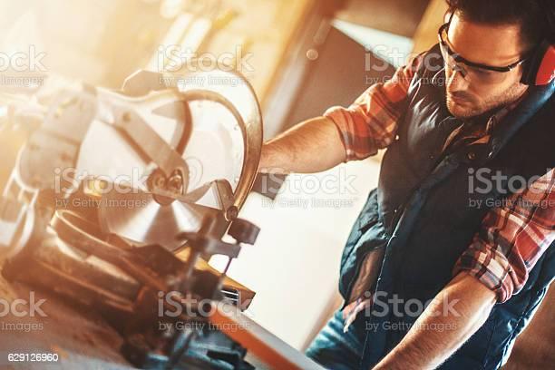 Tischlerarbeit Workshop Training Stockfoto und mehr Bilder von Werkzeug