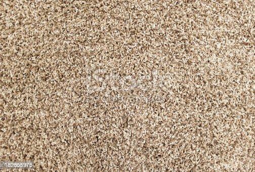 Brown carpet background