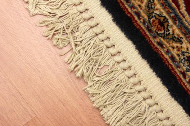Carpet - Decor stock photo