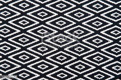 istock Carpet isolated on white 1142364608