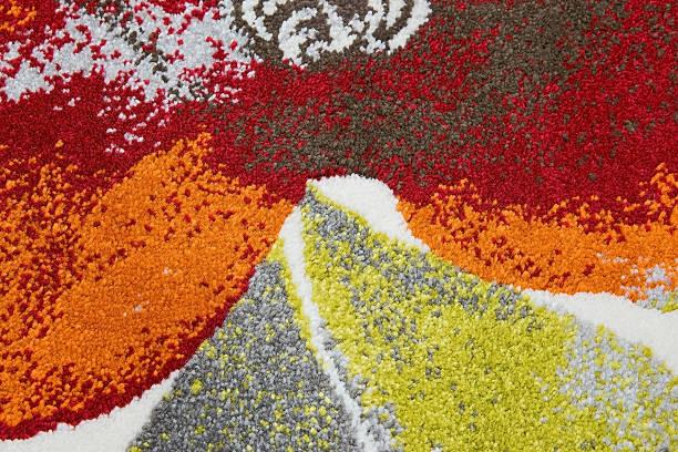 teppich, - hausgemachte teppichreiniger stock-fotos und bilder