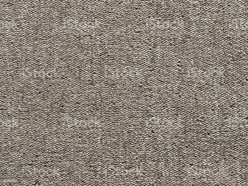 Carpet Pile 03 stock photo