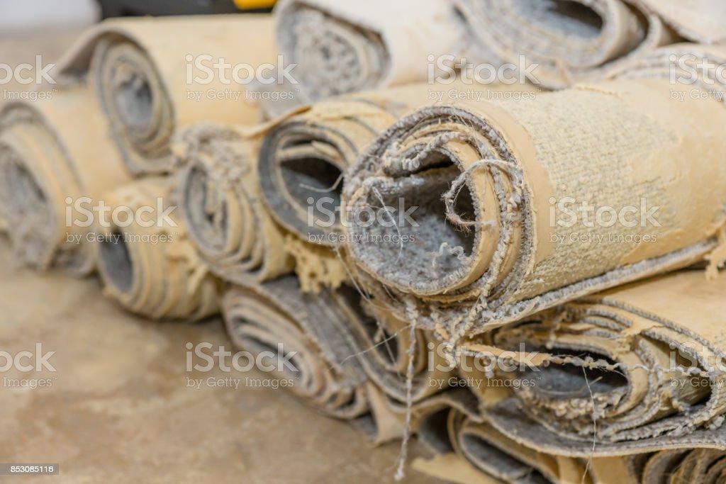 Kotzflecken Aus Teppich Entfernen