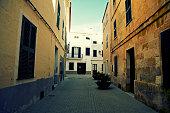 istock Carrer de Ciutadella 452703035