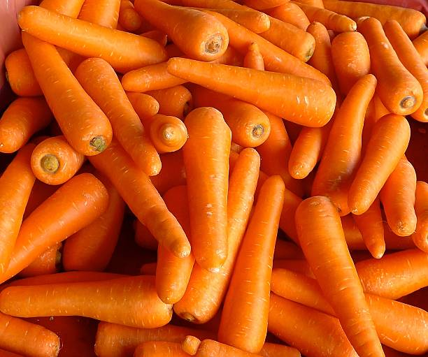 carrot background - carrots stock photos and pictures