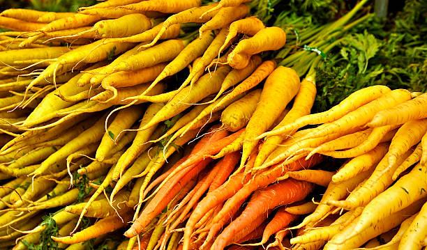 Carrot Karussell – Foto