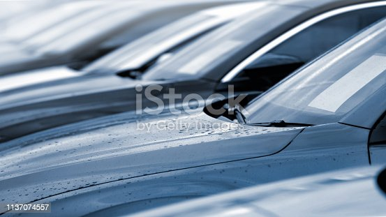 133277230 istock photo Cars for sale 1137074557