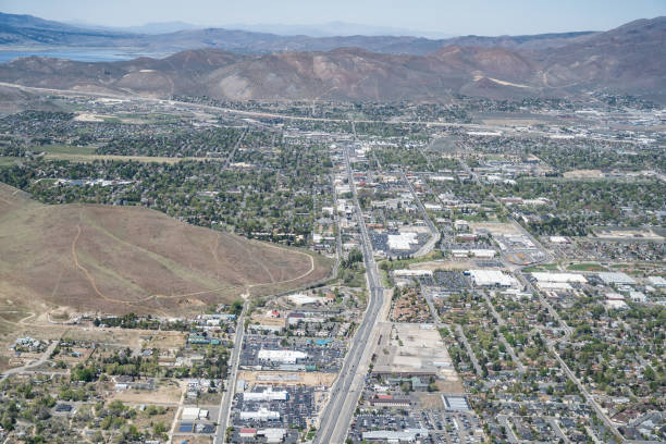 carson city, nevada - dally stock pictures, royalty-free photos & images