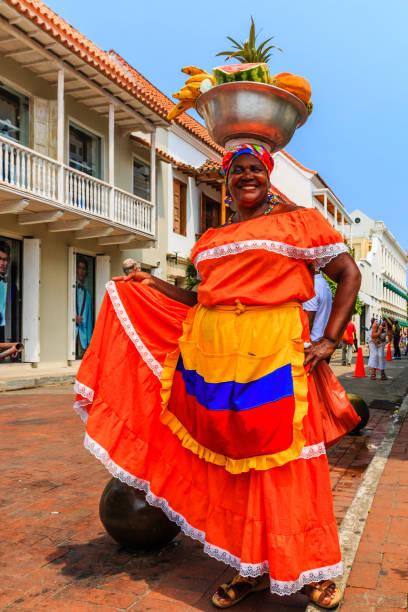Cartagena, Kolumbien – Foto