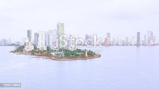 1148861090istockphoto Cartagena, Columbia 1209723803