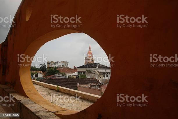 Cartagena: Old Town