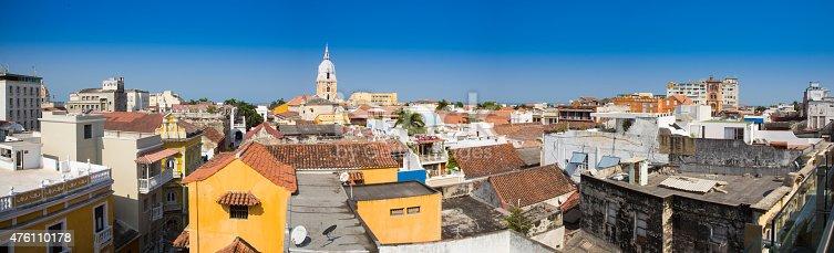 1148861090istockphoto Cartagena Rooftops 476110178
