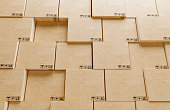 istock Cartboard boxes 1059777930