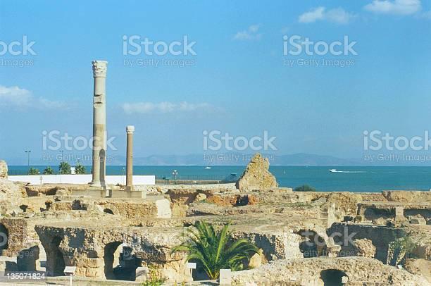 Carthage #1