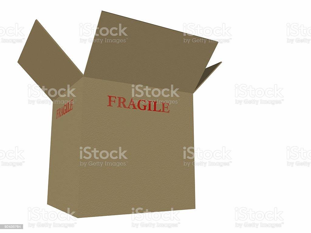 carton 04 royalty-free stock photo