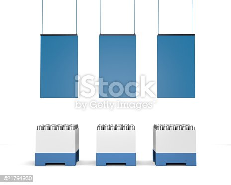 istock cartonboard container with cans 521794930