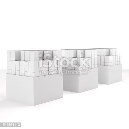 istock cartonboard container with products 545354110
