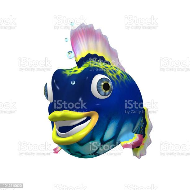 Cartoon 3 d colorful fish character face 3 d picture id1045510620?b=1&k=6&m=1045510620&s=612x612&h=fuagcut1ss2w5ljo6bfurkmm2tceaf9igslu2imrrzu=