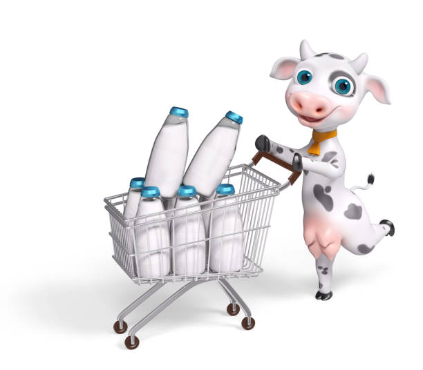 Cartoon character cow running with shopping cart 3d rendering picture id938242646?b=1&k=6&m=938242646&s=612x612&w=0&h=y bshgqnwhpbqjyn9wpqbp30dkcolbtql2dpfwwaeec=