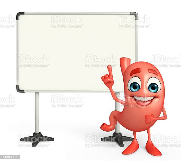 Cartoon character of stomach with display board picture id518800271?b=1&k=6&m=518800271&s=612x612&h=9ojy4uz84yiujvwe5xa6ujpiehb84knyorcdodsjk18=