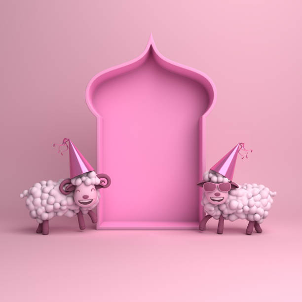 Cartoon sheep arabic window on pink pastel background copy space text picture id1157969565?b=1&k=6&m=1157969565&s=612x612&w=0&h=slppvjjc88tw17v2piuan0k0letdzi1g migu5wssxs=