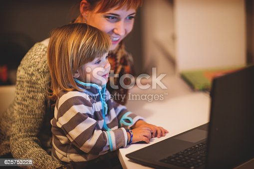 istock Cartoons are the best! 625753228