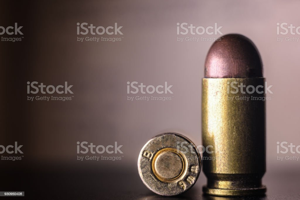 cartridge stock photo