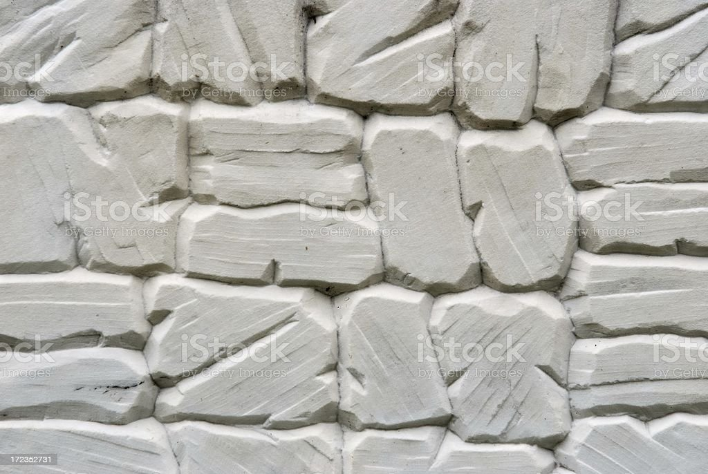 carved soapstone stock photo