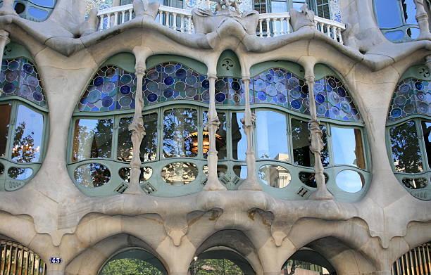 Casa Batllo: Von Barcelona – Foto