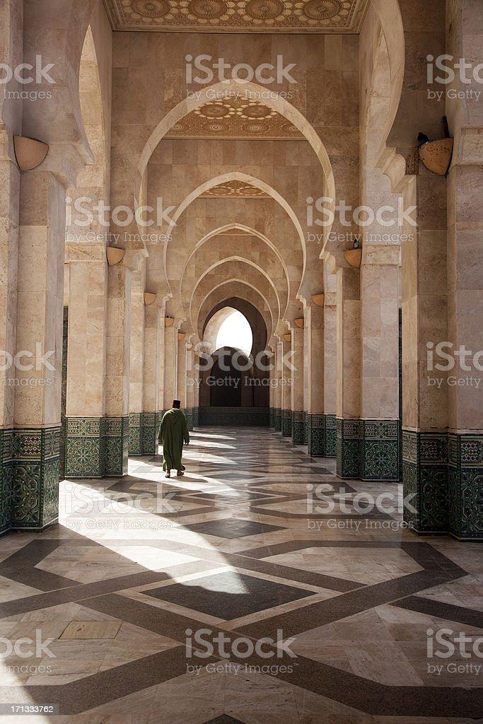 Casablanca, Marokko – Foto
