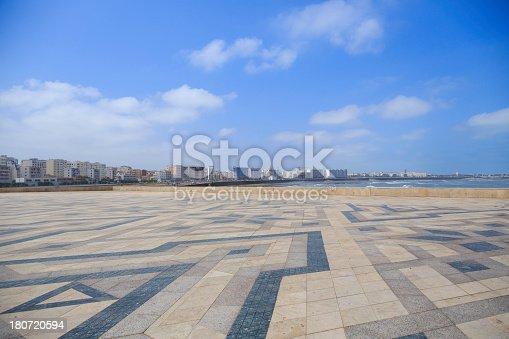 istock Casablanca 180720594