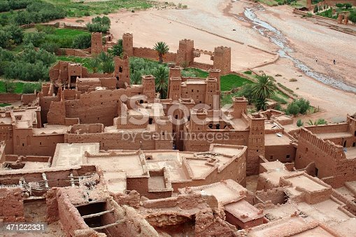 istock Casbah from above 471222331