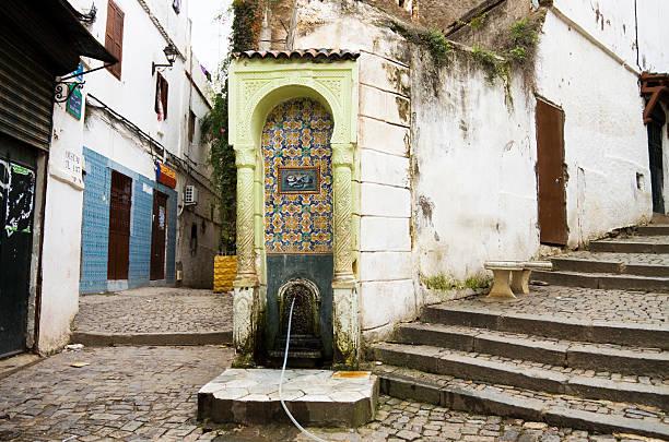 Kasbah in Algier – Foto