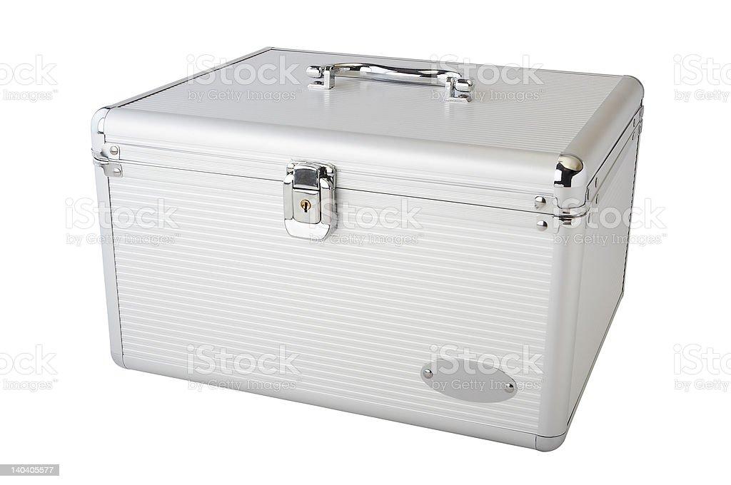 Case royalty-free stock photo