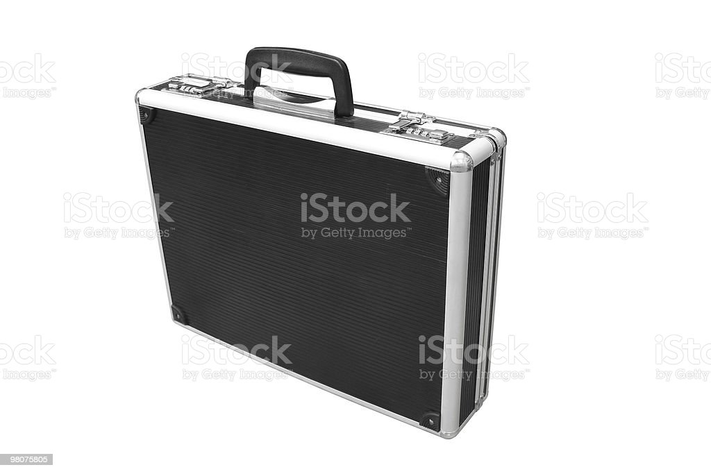 Case royalty-free stock photo