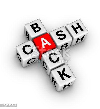 istock cash back icon 134090641