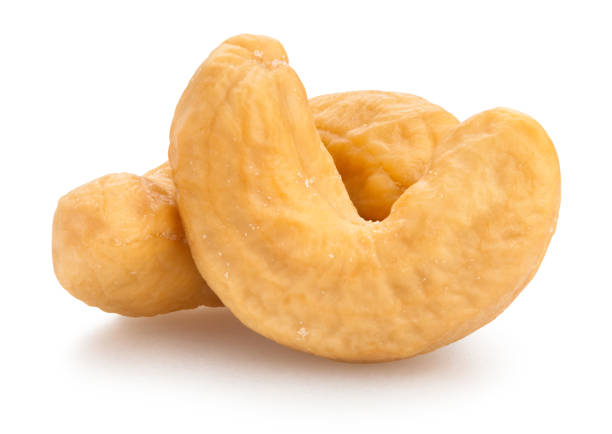 cashew nuts - cashew stock photos and pictures