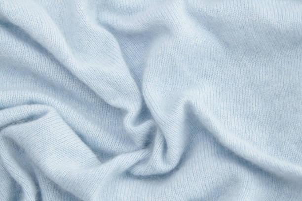 Kaschmir-Hintergrund Blau – Foto