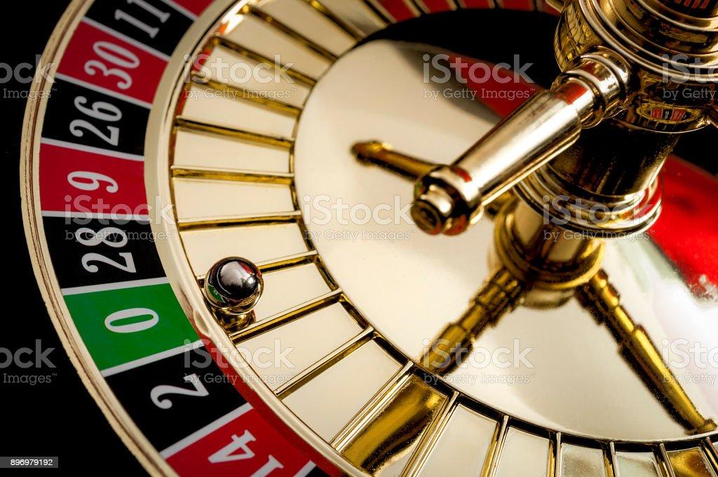 Casino Roulette Odds