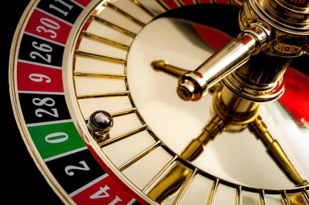 Paris Casino et roulette gagner avec zeo - Photo