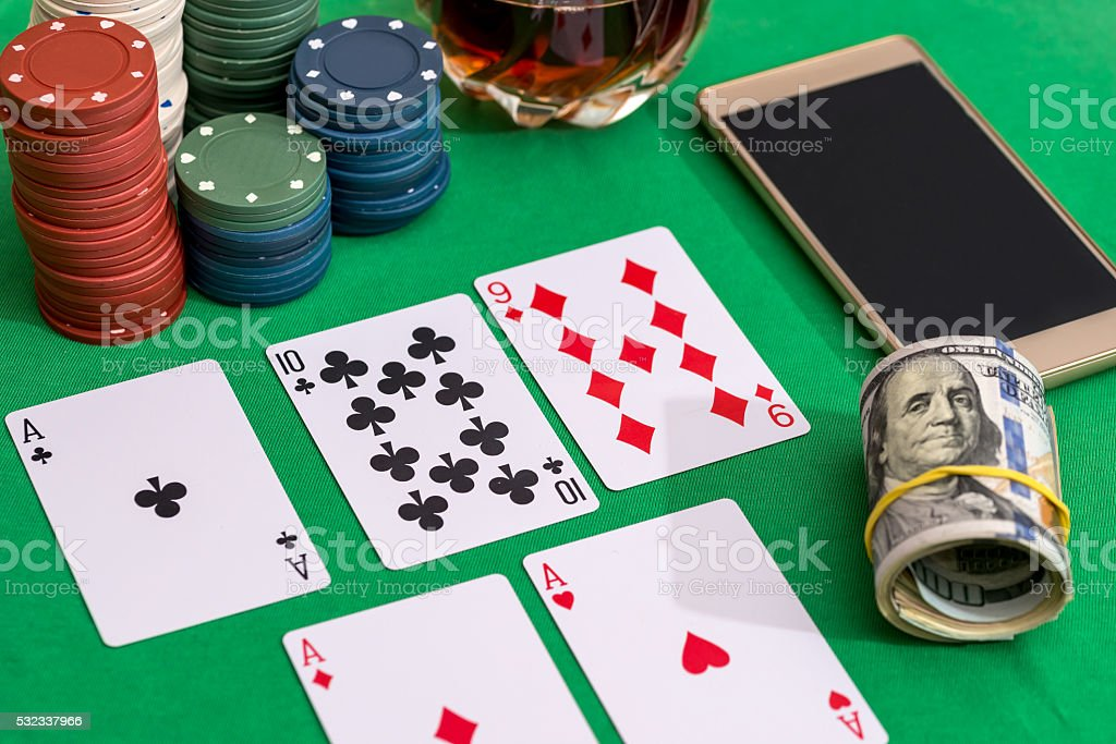 Карты азартные игры