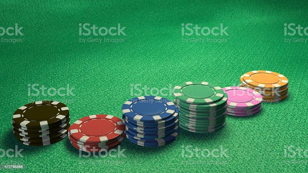 Ставки на фишки в казино ответственность за казино