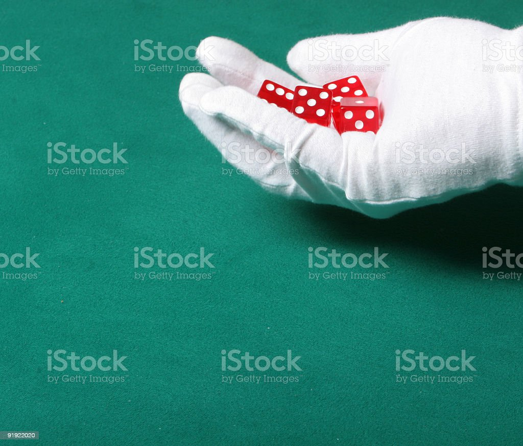 casino crabs game royalty-free stock photo