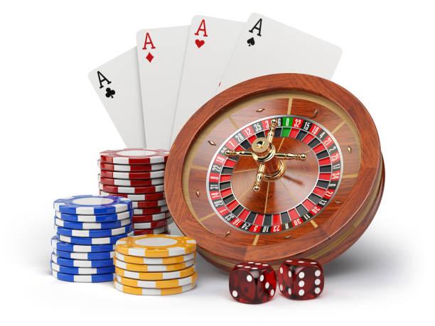 Casino Wurfel Wallpaper
