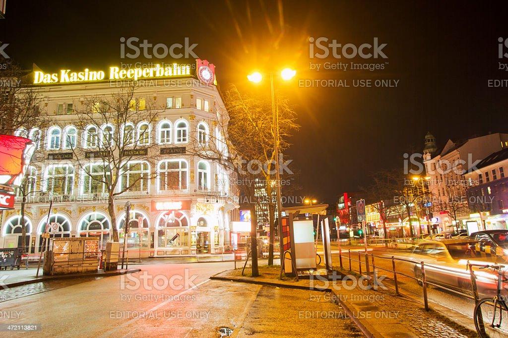 Reeperbahn Casino