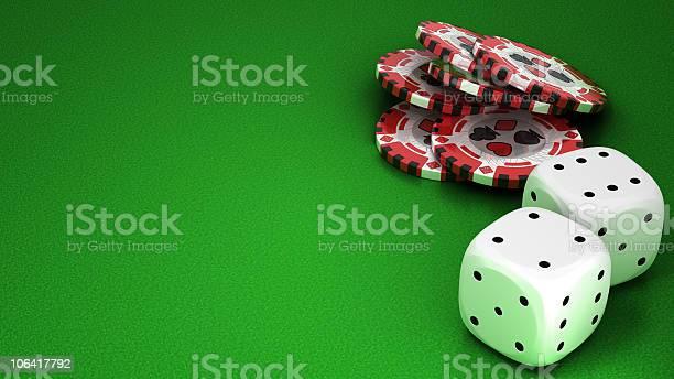 Dies Game In Casino
