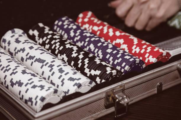 Casino - foto de acervo