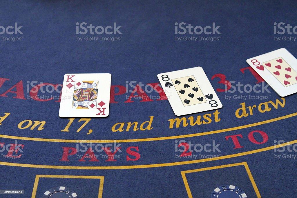 casino royalty-free stock photo
