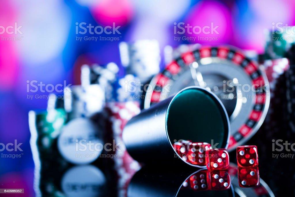 February Casino Mage