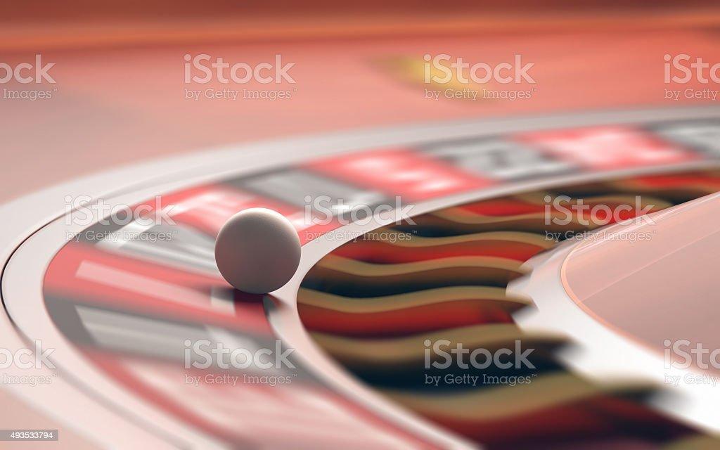 Casino Roulette – Foto